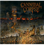 Vynil Cannibal Corpse - A Skeletal Domain (Picture Disc)