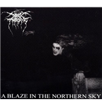 Vynil Darkthrone - A Blaze In The Northern Sky