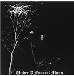 Vynil Darkthrone - Under A Funeral Moon
