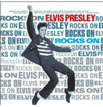 Vynil Elvis Presley - Rocks On (2 Lp)