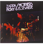 Vynil Frank Zappa - Roxy & Elsewhere (2 Lp)