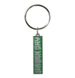 Green Day Keychain 144610