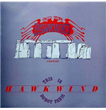 Vynil Hawkwind - This Is Hawkwind Do Not Panic (2 Lp)