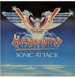 Vynil Hawkwind - Sonic Attack (2 Lp)