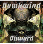 Vynil Hawkwind - Onward (2 Lp)