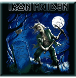 Iron Maiden Magnet 144644