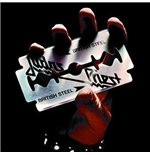 Vynil Judas Priest - British Steel