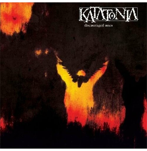 Vynil Katatonia - Discouraged Ones (2 Lp)