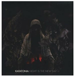 Vynil Katatonia - Night Is The New Day (2 Lp)
