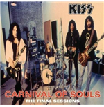 Vynil Kiss - Carnival Of Souls