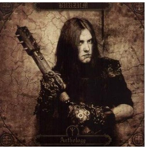 Vynil Burzum - Anthology (2 Lp)