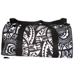 All Blacks Sportsbag TRIBAL