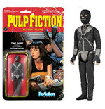 Pulp Fiction ReAction Action Figure Wave 2 The Gimp 10 cm