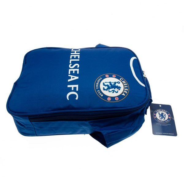 Chelsea F.C. Kit Lunch Bag