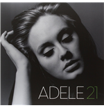 Vynil Adele - 21