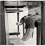 Vynil Anthony Green - Young Legs