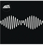 Vynil Arctic Monkeys - Am