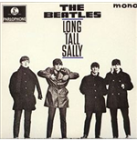 "Vynil Beatles (The) - Long Tall Sally (7"")"