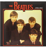 Vynil Beatles (The) - 1958-1962