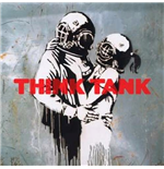 Vynil Blur - Think Tank (Remastered) [Limited] (2 Lp)