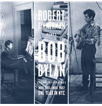 Vynil Bob Dylan - Robert Zimmerman Plays Bob Dylan Nov'61-