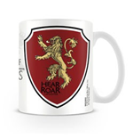 Game of Thrones Mug - Lannister