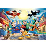 Mickey Mouse Puzzles 145425