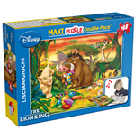 The King Lion Puzzles 145428