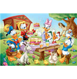 Donald Duck Puzzles 145434