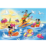 Mickey Mouse Puzzles 145439