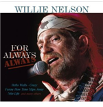 Vynil Willie Nelson - For Always