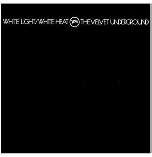 Vynil Velvet Underground - White Light / White Heat