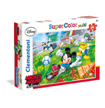 Mickey Mouse Puzzles 145678