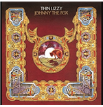 Vynil Thin Lizzy - Johnny The Fox