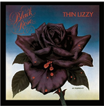 Vynil Thin Lizzy - Black Rose