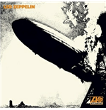 Vynil Led Zeppelin - Led Zeppelin I (Deluxe Ed. Remastered) (3 Lp)