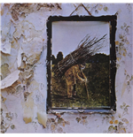 Vynil Led Zeppelin - Led Zeppelin IV (Remastered)
