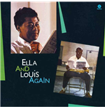 Vynil Ella Fitzgerald / Louis Armstrong - Ella And Louis Again