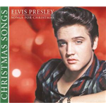 Vynil Elvis Presley - Songs For Christmas