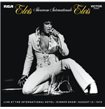 Elvis Presley - Showroom Internationale (2 Lp)