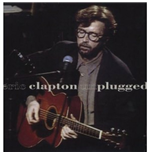 Vynil Eric Clapton - Unplugged
