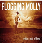 Vynil Flogging Molly - Within A Mile Of Hom