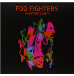 Vynil Foo Fighters - Wasting Light (2 Lp)