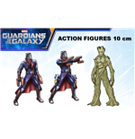 Guardians of the Galaxy Toy 146119