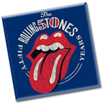 The Rolling Stones Magnet 146151