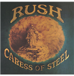 Vynil Rush - Caress Of Steel