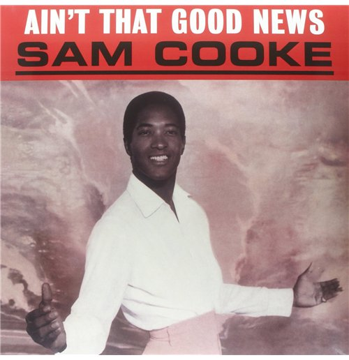 Vynil Sam Cooke - Ain't That Good News