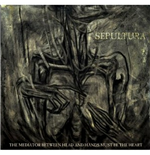 Vynil Sepultura - The Mediator Between The Head And Hands Must Be  (2 Lp)
