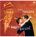 Vynil Frank Sinatra - Songs For Swingin' Lovers!