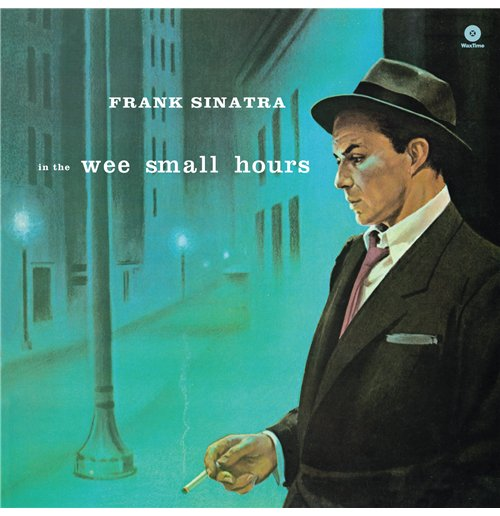 Vynil Frank Sinatra - In The Wee Small Hours